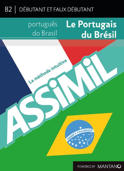 Apprendre Le Brésilien