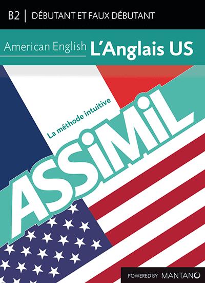 Apprendre L'Anglais D'Amérique