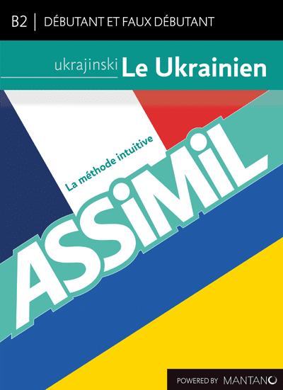 Assimil Ukrainien