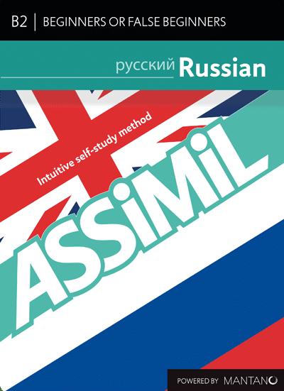 Assimil Russian