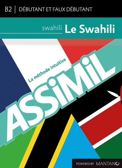 Assimil Swahili
