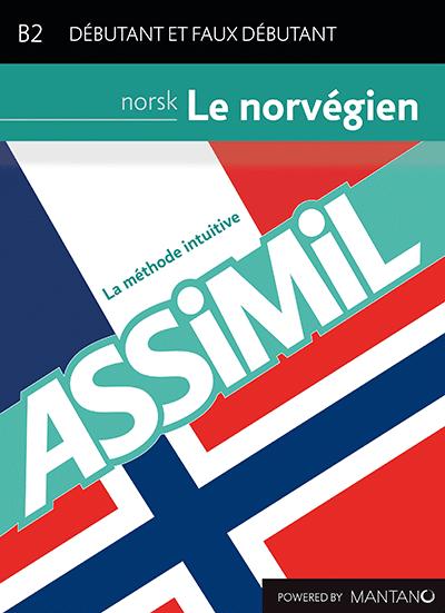 Assimil Norvégien